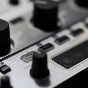 Effecten en Audio Processing